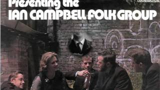 Ian Campbell - On the road again