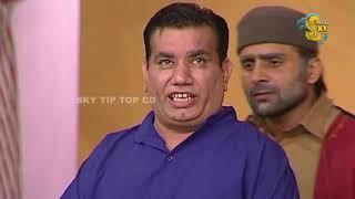 full Drama HD 4K Muhabbat CNG 4 Zafri Khan and Iftikhar Thakur Stage Drama Full Comedy Play