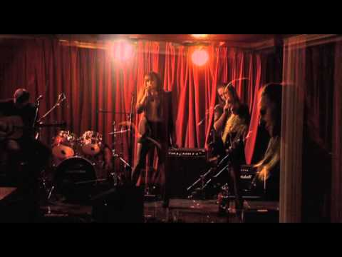'Black 29' by LOLA - Live at Whelans