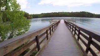 Smith Mountain Lake State Park Virginia