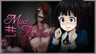 EPIC NEW HORROR GAME! :D - Let's Play - Mad Father - Part 1 (+ Download Link) | PewDiePie