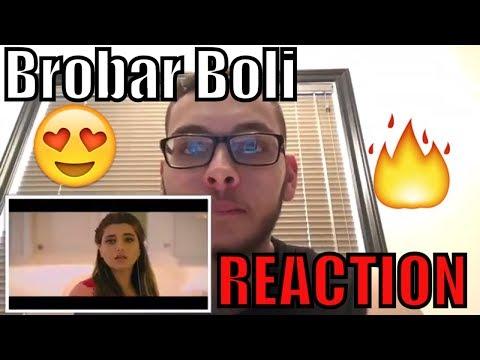Brobar Boli (Full Song) Nimrat Khaira - White Hill Music - Latest Punjabi Song 2018 - Reaction!