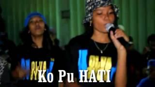 Wolvaladys - Pacaran Yhoi-Yhoi (With Lirik)