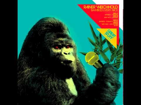 Rainer Weichhold - Bamboo (Format:B Remix) (Great Stuff)