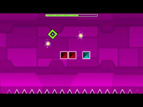 Geometry Dash - U.N. Owen Was Her?