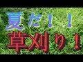 夏だ!!草刈り! の動画、YouTube動画。