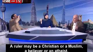 Jordanian Researcher Emad Hatabah Makes the Case for Secularism: We Must Look to the Future,