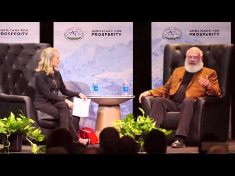 Dinner with Dr. Weil and Dana Perino