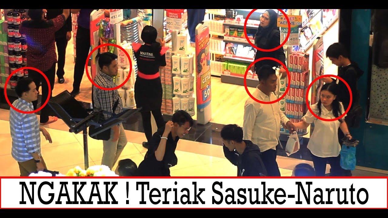 74+ Gambar Naruto Teriak Sasuke Terlihat Keren