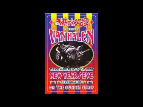 VAN HALEN She's The Woman 2012 Album Single/Demo