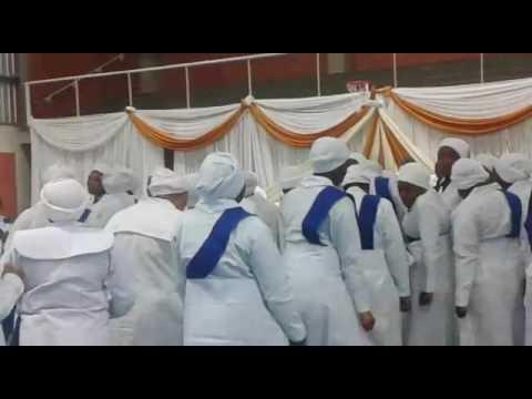 Living Well Ministries (ukugwaba)Women Association vs Young Women Association