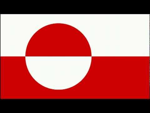 Greenland National anthem