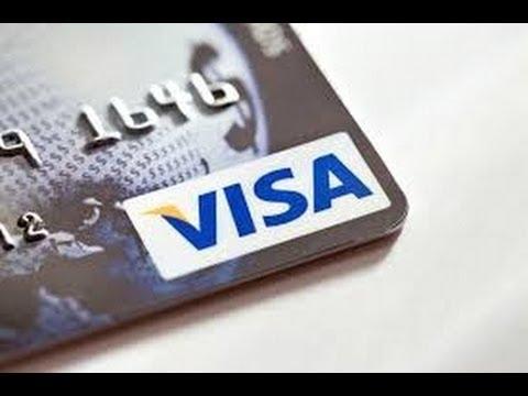 طريقة الحصول على بطاقة Visa My Choise مجانا تصلك إلى باب منزلك خلال 10 أيام وصالحة لتفعيل البايبال