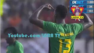 Zambia 1-2 Guinea-Bissau All Goals & Highlights HD