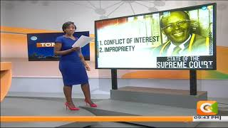 EXPLAINER | Allegations and petitions against the members supreme court judges
