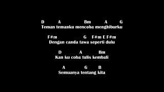 KARNAMEREKA - Semoga Langgeng Dan Bahagia ( Lyrics & Chords  )