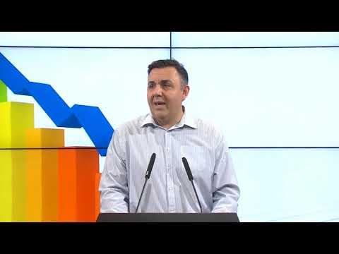 ВМРО ДПМНЕ: Македонија пред рецесија заради политиките на СДС