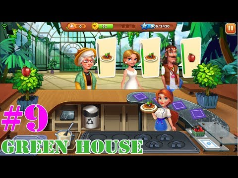 Super Cooking Game: Cooking Joy | Let's Cook | #9 | Restaurant Games For Girls and Boys