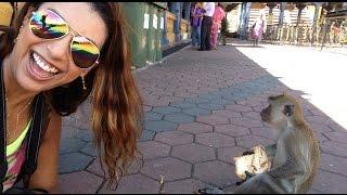 Vlog #4 Aventura Malaysia - Part 1