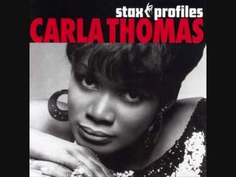 Carla Thomas - I've Got No Time To Lose - 1964