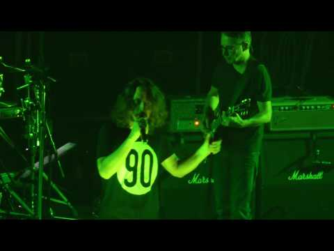 Temple Of The Dog - War Pigs (Black Sabbath) Upper Darby,Pa 11.4.16