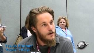 Vikings - Travis Fimmel - Ragnar