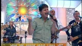 Roupa Nova no Tudo é Possível 05.10.2008