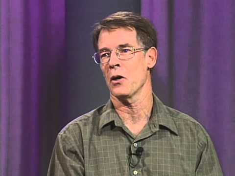 Kim Stanley Robinson interview - using novels to comment on crucial ecological issues