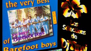 Download lagu Une mèche de cheveux - THE BAREFOOT BOYS.WMV