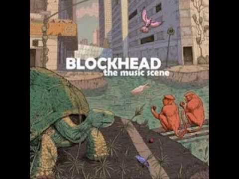 Blockhead - It's Raining Clouds