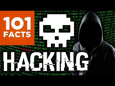 101 Facts About Hacking