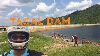 Adventure Fishing at Tasal  Dam | ស្ទូចត្រី ផ្សងព្រេងនៅទំនប់តាសាល | Fishing Vlog # 53