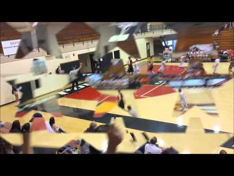 luis Arroyo Basketball Southland Christian School