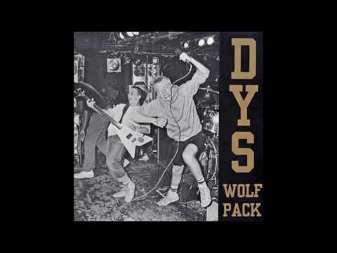 DYS - Wolfpack full album