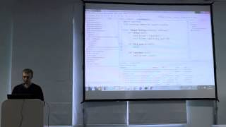 видео Тесты JavaScript и их автоматизация