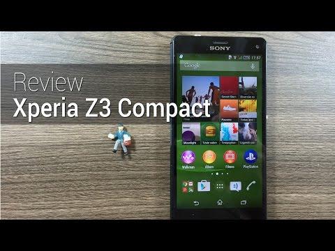 Análise: Xperia Z3 Compact | Review do Tudocelular.com