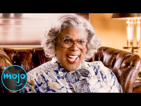 Top 10 Funniest Madea Moments