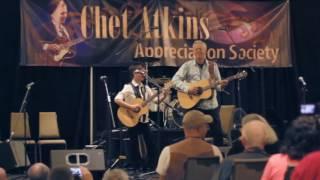 Tommy Emmanuel & Frano - Mr. Guitar [Live] [12yr] [CAAS 2017]