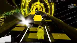 Audiosurf 2 Machine Head   Grind You Down