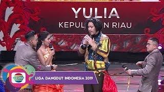 Motivasi 'KAKBUR' Buat YULIA-KEPRI Bikin... NGAKAK!! | LIDA 2019