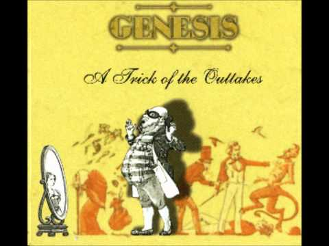 Genesis: A Trick Of The Outtakes - 11) Dance On A Volcano
