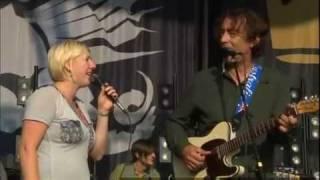 Hubert von Goisern & Claudia Koreck - Weit weit weg 2011