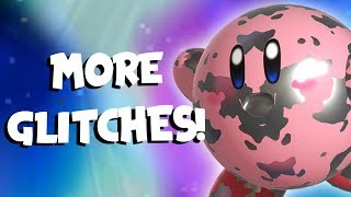 MORE Super Smash Bros. Ultimate Glitches!