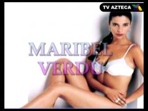 Chicas Malas Muy Malas: Maribel Verdu