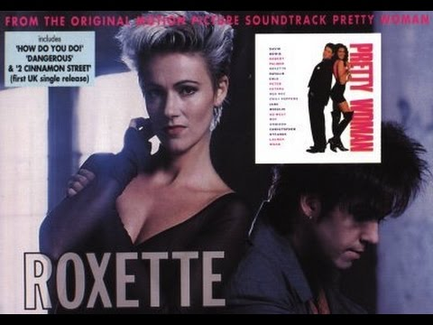 Roxette - No se si es amor - HD