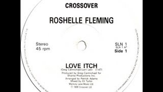 MC - Roshelle Fleming - Love itch