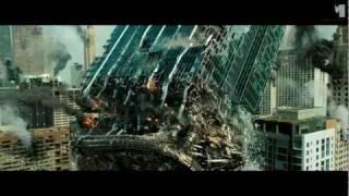 Transformers 3   Featurette 3D Michael Bay And James Cameron (2011)