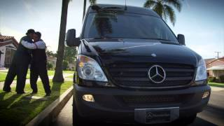 Mercedes-Benz Vans | Trailer 2015