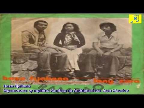 Rambao Hazo fijaliana