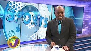 TVJ Sports News: Headlines - January 21 2020